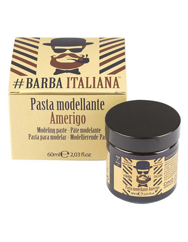 Barba Italiana Amerigo Modeling Paste-NO COLOR-60 ml