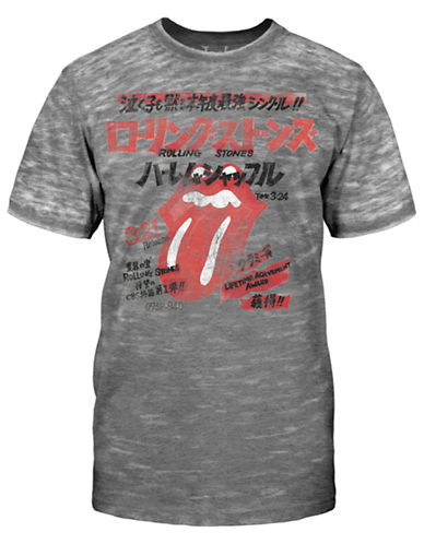 Jack Of All Trades Rolling Stones Asia Tour T Shirtsilversmall image