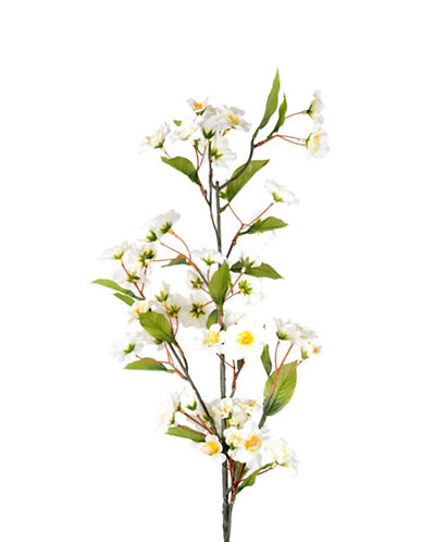 Winward Silks 35 Cherry Blossom-WHITE-One Size
