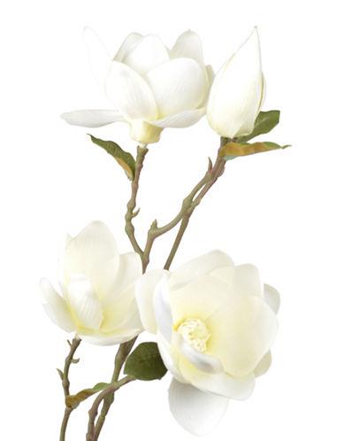 Winward Silks 32 Magnolia-WHITE-One Size