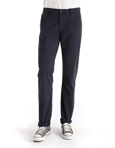 Ben sherman Slim Fit Chino Pant dark navy 34