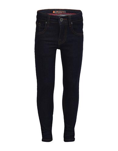 Ben Sherman Skinny Jeans-BLUE-3-4