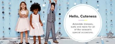girls 716 dresses kids clothing hudsons bay