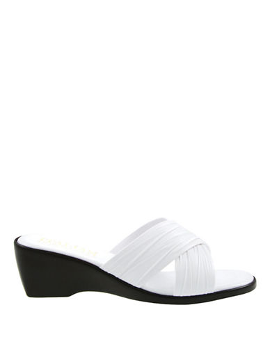 Italian Shoemakers 168-WHITE-5