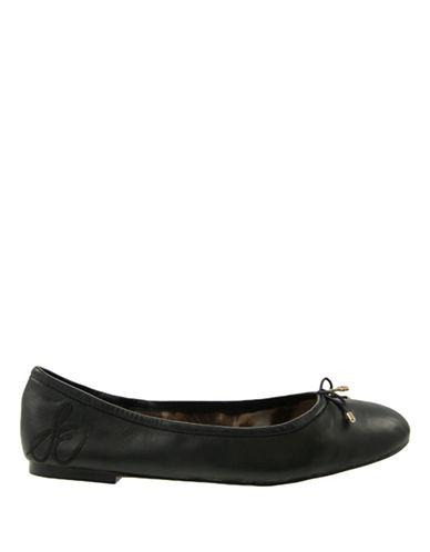 Sam Edelman Felicia Ballet Flats-BLACK-9.5