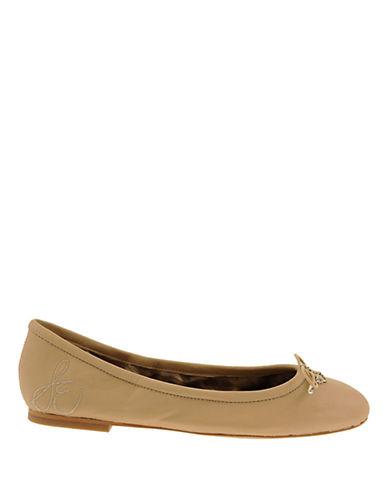 Sam Edelman Felicia Ballet Flats-CLASSIC NUDE-7