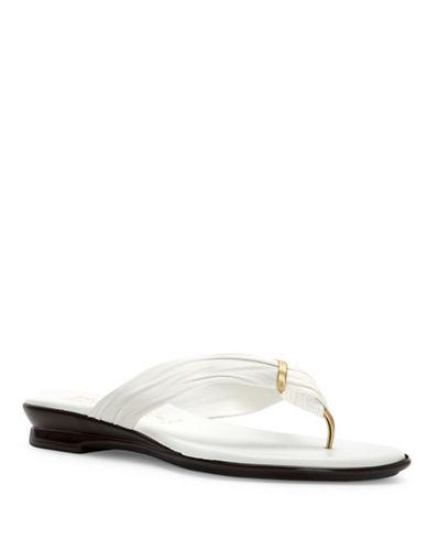 Italian Shoemakers 2300S1-WHITE-11