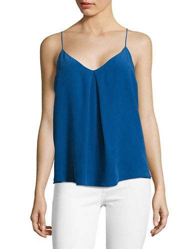 Joie Nahlah Tank Top-BLUE-Medium 89198248_BLUE_Medium