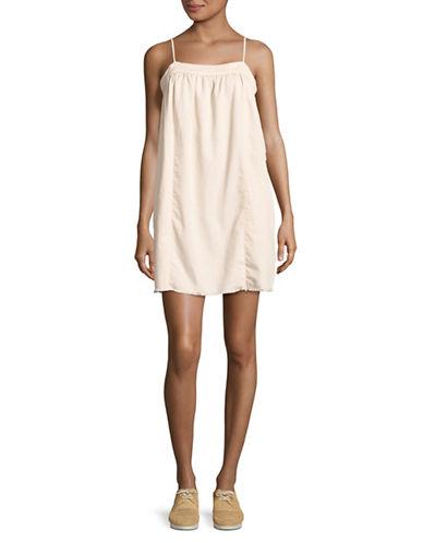 Soft Joie Filip Dress-PINK-Large