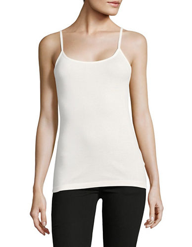 Joie Coraline Camisole-WHITE-Medium