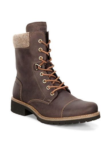 Ecco Elaine Zip Winter Boots-MOCHA-EUR 37/US 7
