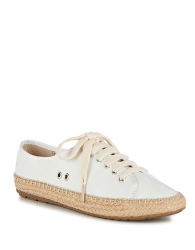 Emu Australia Espadrille Agonis Sneakers-WHITE-9