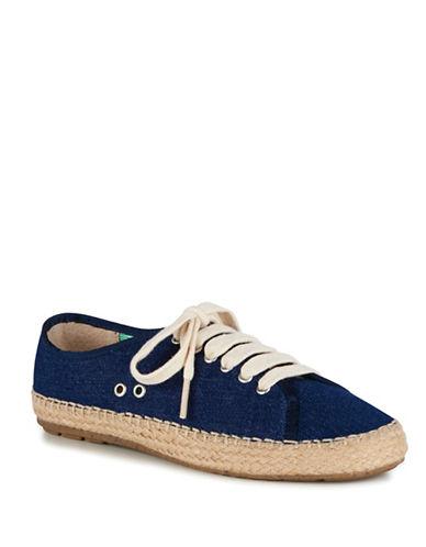 Emu Australia Espadrille Agonis Sneakers-DENIM BLUE-6