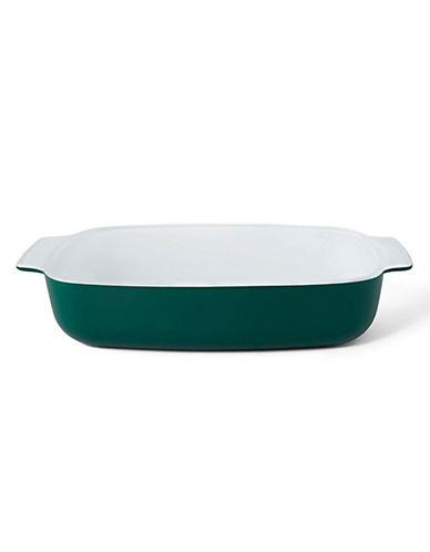 Creo Smartglass Baking Dish-GREEN-2.5L