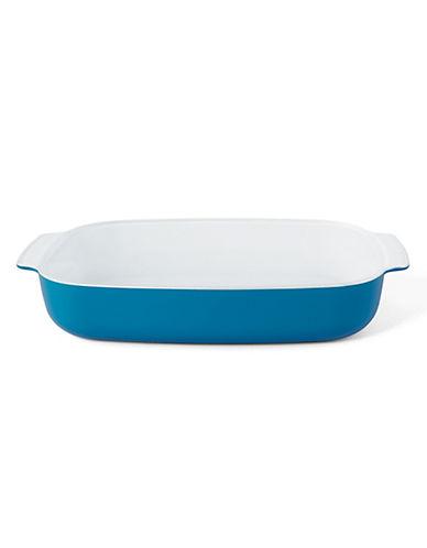 Creo Smartglass Baking Dish-BLUE-3.5L
