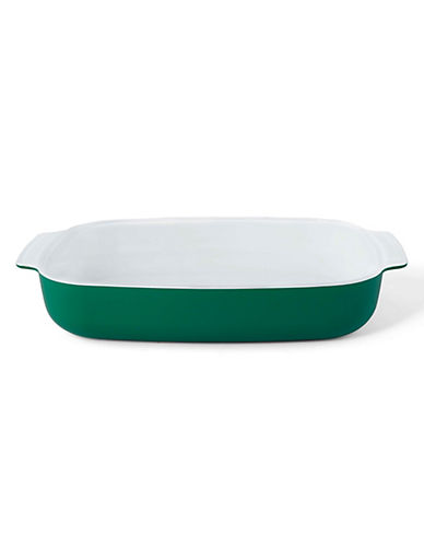 Creo Smartglass Baking Dish-GREEN-3.5L