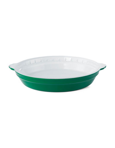 Creo Smartglass Pie Pan-GREEN-One Size