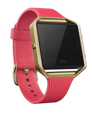 Fitbit Fitbit Blaze Case-PINK-Large