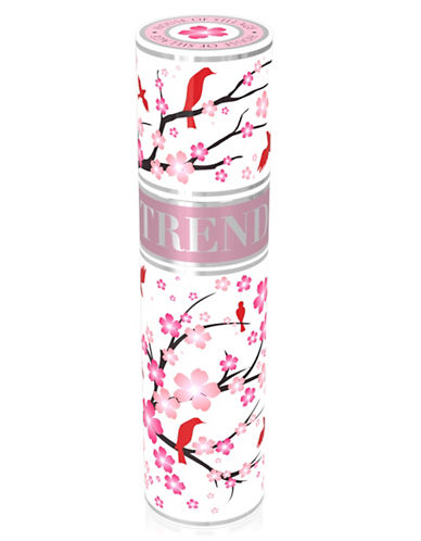 The Trend The Trend No.3 Beauty And Grace Travel Spray Set-0-One Size