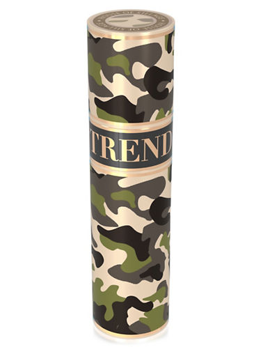 The Trend The Trend No.2 Hot In Camo Travel Spray Set-0-One Size