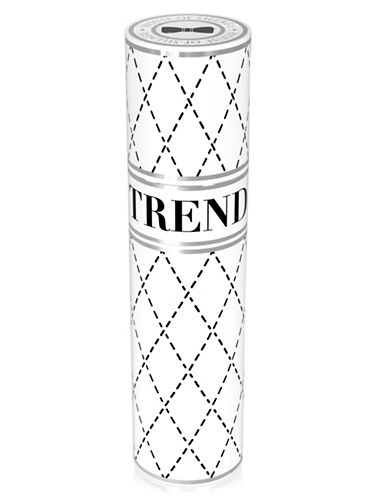 The Trend The Trend No.6 Bow Peep Travel Spray Set-0-One Size