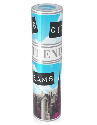 The Trend The Trend No.9 City Dreams Travel Spray Set-0-One Size