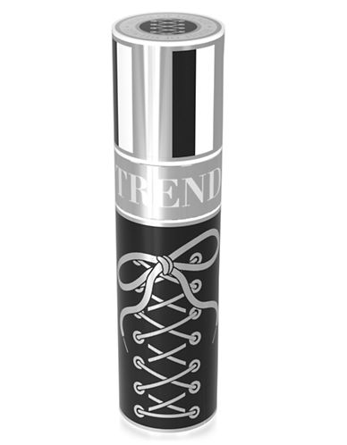 The Trend The Trend No.10 Lace Up Travel Spray Set-0-One Size