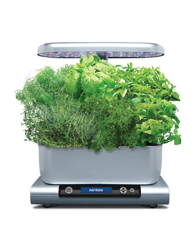 Aerogrow International Inc Aerogarden Harvest with Gourmet Herbs Seed Pod Kit-PLATINUM-One Size