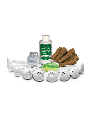 Aerogrow International Inc AeroGarden Grow Anything 9-Pod Refill Kit-NO COLOUR-One Size