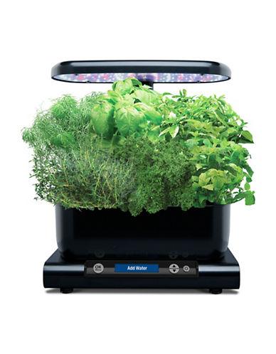 Aerogrow International Inc Aerogarden Harvest with Gourmet Herbs Seed Pod Kit-BLACK-One Size