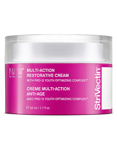 Strivectin Multi-Action Restorative Cream-NO COLOUR-50 ml