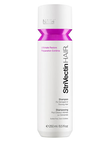 Strivectin Ultimate Restore Shampoo-NO COLOUR-250 ml