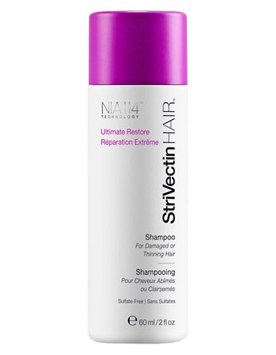 Strivectin BTG Ultimate Restore Shampoo-NO COLOUR-60 ml