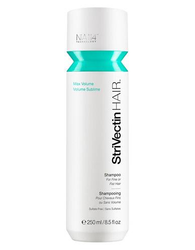 Strivectin Max Volume Shampoo-NO COLOUR-250 ml