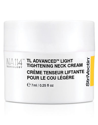 Strivectin TL Advanced Light Tightening Neck Cream-NO COLOUR-7 ml