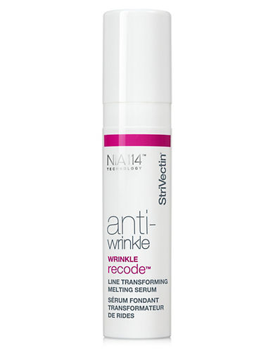 Strivectin Wrinkle Recode Line Transforming Melting Serum-NO COLOR-30 ml
