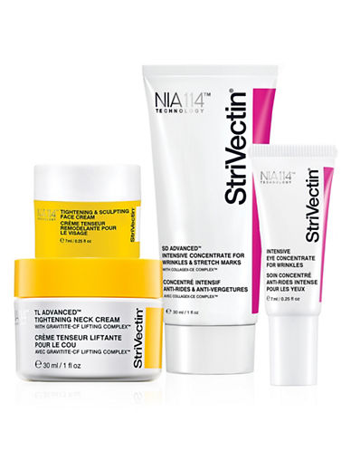 Strivectin Four-Piece Hol 2017 Best Sellers Kit-NO COLOUR-One Size