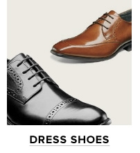 Men's black oxfords and saddle brown square-toe dress shoes at thebay.com.
