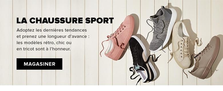 Chaussures sport mode en suède, chaussures sport en tricot et chaussures  sport chic pour homme