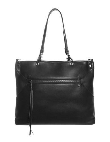 La Diva Jordan Tote Bag-BLACK-One Size