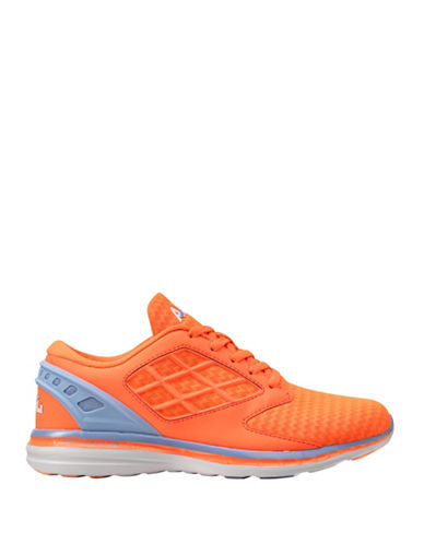 Apl Womens Joyride Running Shoes-ORANGE-11 88192408_ORANGE_11