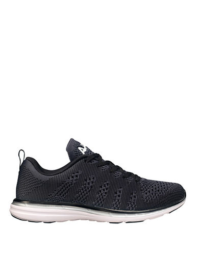 Apl TechLoom Pro Running Shoes-BLACK TEXTILE-8 88192503_BLACK TEXTILE_8