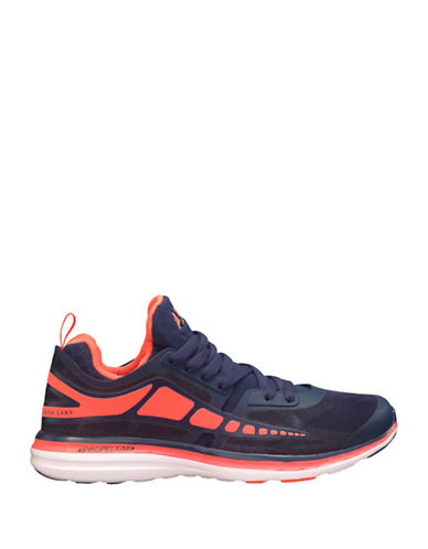 Apl Womens Prism Running Shoes-NAVY-6 88192583_NAVY_6