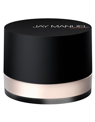 Jay Manuel Powder-Cream Foundation-LIGHT 3-One Size