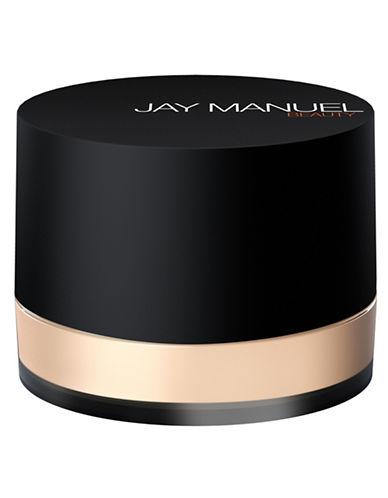 Jay Manuel Powder-Cream Foundation-MEDIUM 1-One Size