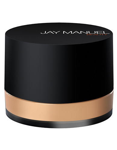 Jay Manuel Powder-Cream Foundation-MEDIUM 3-One Size