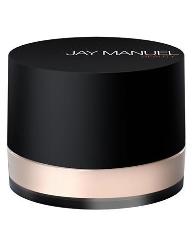Jay Manuel Powder-Cream Foundation-LIGHT BEIGE-One Size
