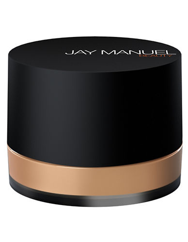 Jay Manuel Powder-Cream Foundation-MEDIUM 4-One Size