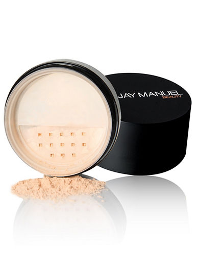 Jay Manuel Luxe Loose Powder-LIGHT-One Size