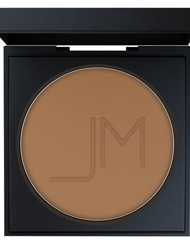 Jay Manuel Luxe Powder-LIGHT BROWN-One Size